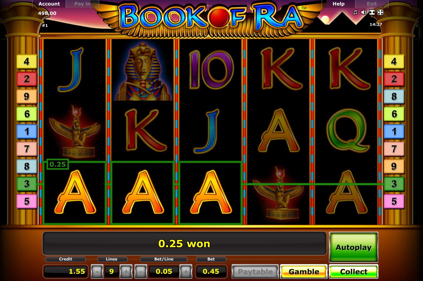 jackpot online book of ra echtgeld online casino echtgeld