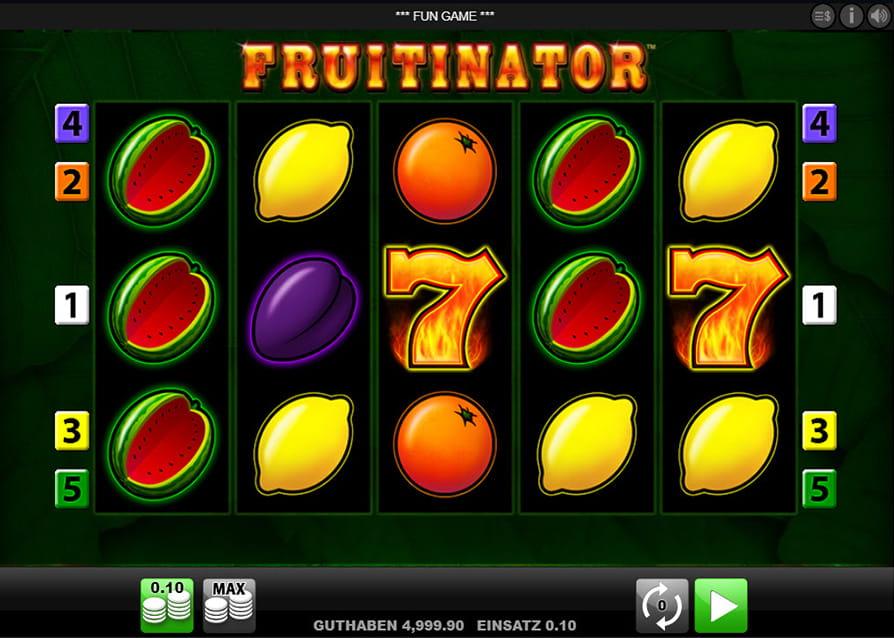 fruitinator online spielen kostenlos ohne anmeldung