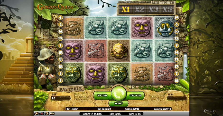 Jackpotjoy online slots